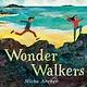 Nancy Paulsen Books Wonder Walkers