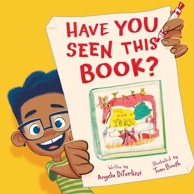 Philomel Books Have You Seen This Book?
