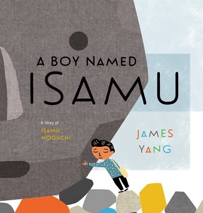 Viking Books for Young Readers A Boy Named Isamu