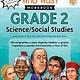 Penguin Workshop Who Was? Workbook: Grade 2 Science/Social Studies