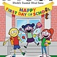 Mad Libs First Day of School Mad Libs