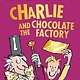 Puffin Books Charlie and the Chocolate Factory