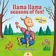Grosset & Dunlap Llama Llama Seasons of Fun!: A Push-and-Pull Book