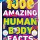 DK Children 1,000 Amazing Human Body Facts