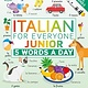 DK Children Italian for Everyone Junior: 5 Words a Day
