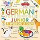 DK Children German for Everyone Junior: 5 Words a Day