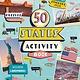 DK Children 50 States Activity Book