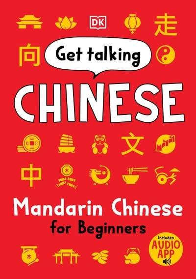 DK Children Get Talking Chinese