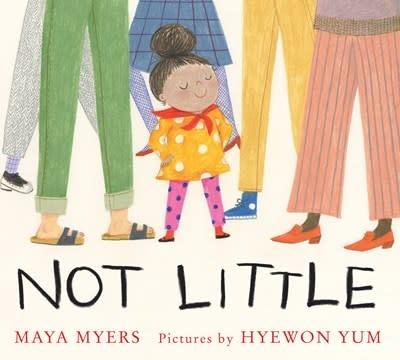 Neal Porter Books Not Little