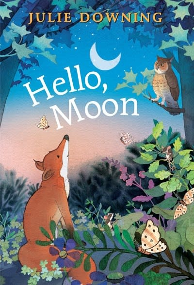 Neal Porter Books Hello, Moon