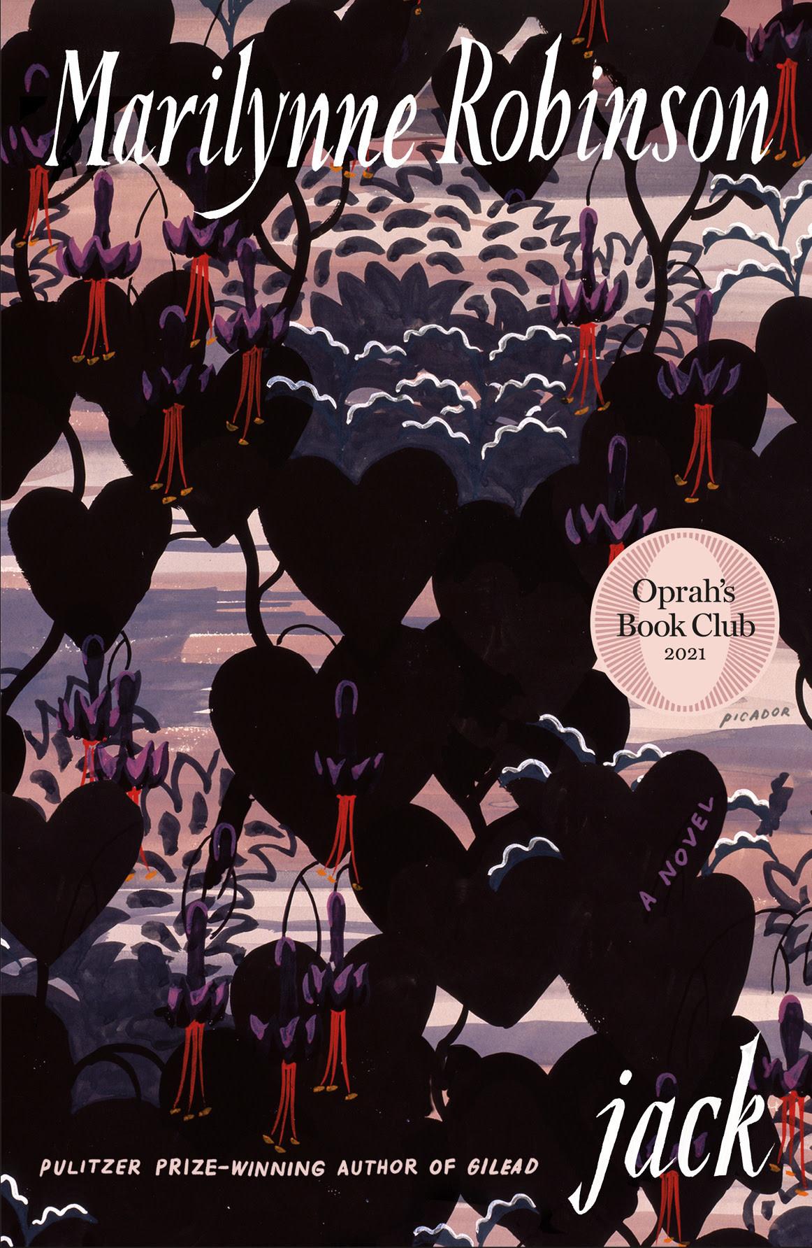 Jack: A novel (Oprah's Book Club 2021)