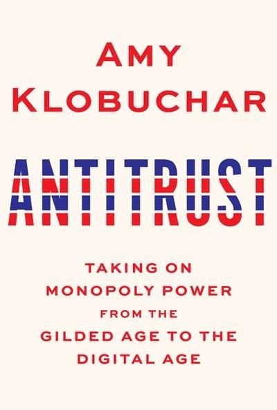 Knopf Antitrust