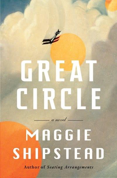 Knopf Great Circle: A novel