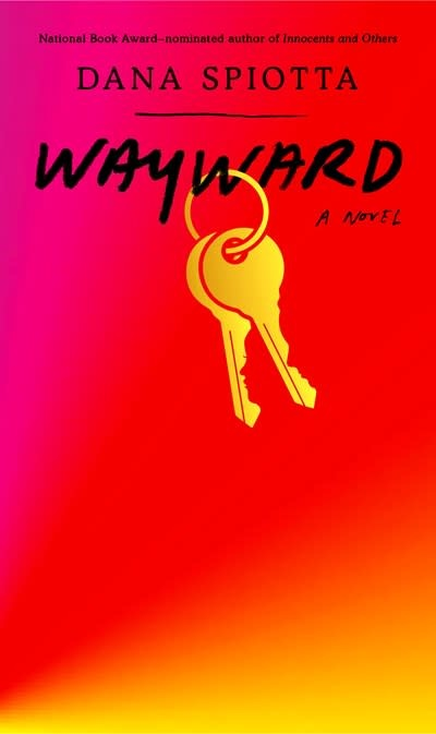 Knopf Wayward: A novel
