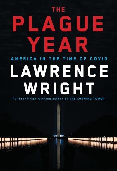 Knopf The Plague Year