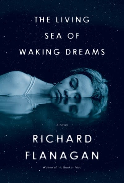 Knopf The Living Sea of Waking Dreams: A novel