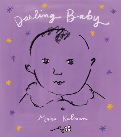 Little, Brown Books for Young Readers Darling Baby