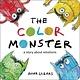 LB Kids The Color Monster
