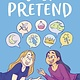 Little, Brown Books for Young Readers Just Pretend