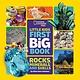 National Geographic Kids Little Kids First Big Book of Rocks, Minerals & Shells
