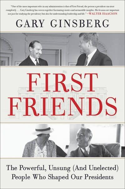 Twelve First Friends