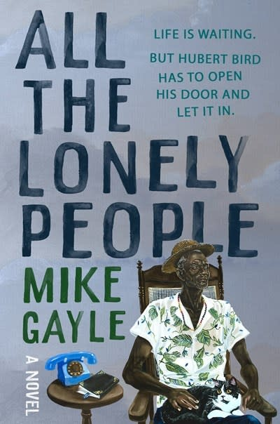 Grand Central Publishing All the Lonely People: A novel