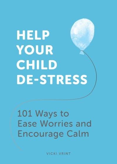 Summersdale Help Your Child De-Stress