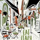 Lonely Planet Eat Italy
