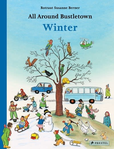 Prestel Junior All Around Bustletown: Winter