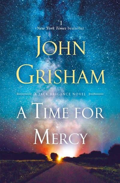 Bantam Jack Brigance #3 A Time for Mercy