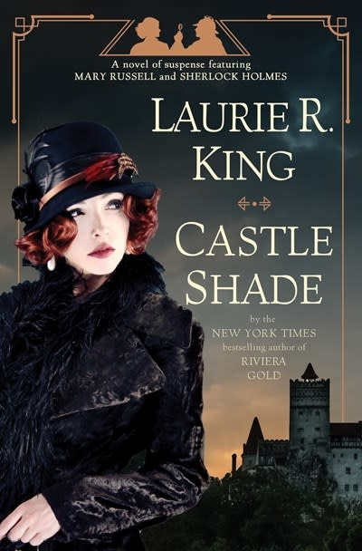 Bantam Mary Russell and Sherlock Holmes: Castle Shade