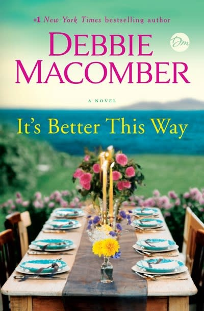 Ballantine Books It's Better This Way: A novel
