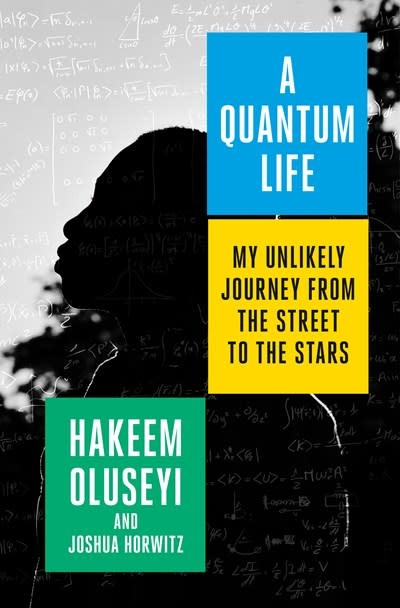Ballantine Books A Quantum Life