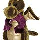 Douglas Toys Homer Dragon (Small Plush)