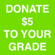 $5 Donation to Springer: 2nd Grade