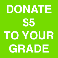 $5 Donation to Springer: 4th Grade