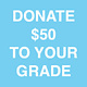 Donate $50 to Your Grade: Almond TK