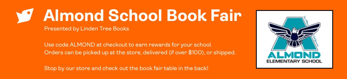 Almond School Book Fair