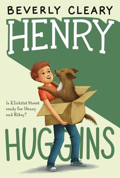 Henry 01 Henry Huggins