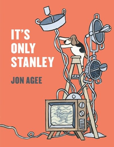 Dial Books It's Only Stanley