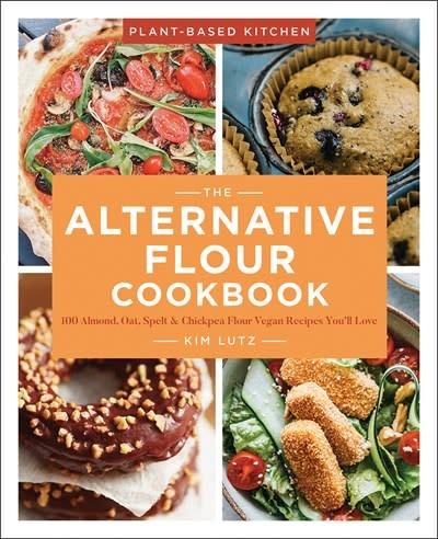 Sterling Epicure The Alternative Flour Cookbook