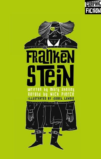 Scribo Frankenstein