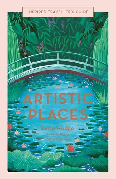 White Lion Publishing Artistic Places