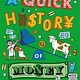 Wide Eyed Editions A Quick History of Money
