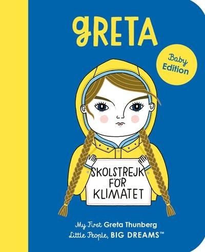 Frances Lincoln Children's Books Greta Thunberg