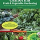 Cool Springs Press California Fruit & Vegetable Gardening, 2nd Edition