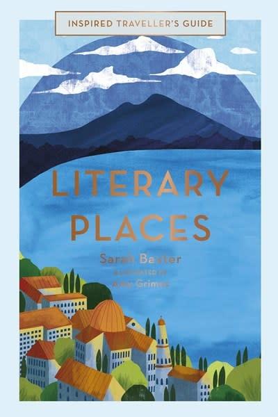 White Lion Publishing Literary Places