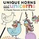 Create & Color: Unique Horns & Unicorns