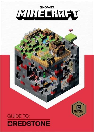 Del Rey Minecraft: Guide to Redstone