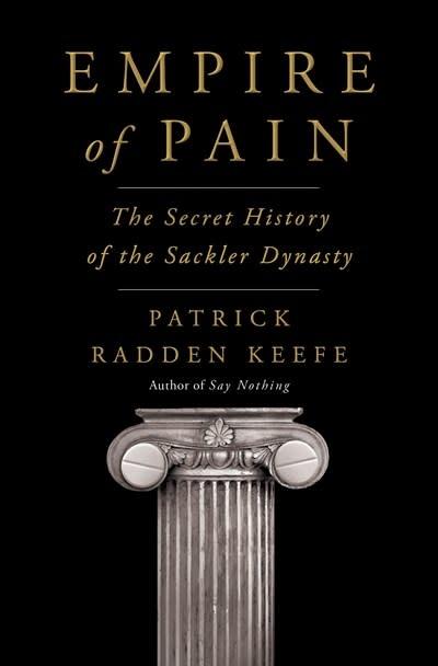 Doubleday Empire of Pain